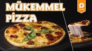 Mükemmel Pizza Tarifi - Onedio Yemek - Pizza Tarifleri