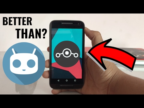 Official Lineage OS How To Install On Any Android Device