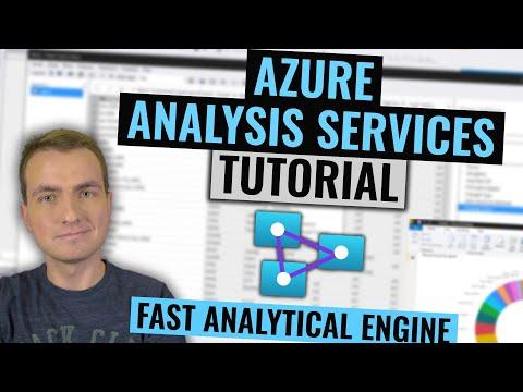 Azure Analysis Services