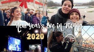 Κάναμε αλλαγή χρονιάς στη Βιέννη!!!   katerinaop22