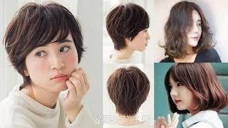 mẫu tóc hot 2019 Hoan Ruby