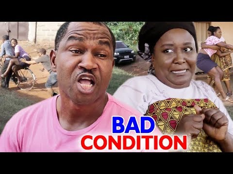Bad Condition Season 1&2 - Do Good 2019 Latest Nigerian Nollywood Comedy Movie Full HD