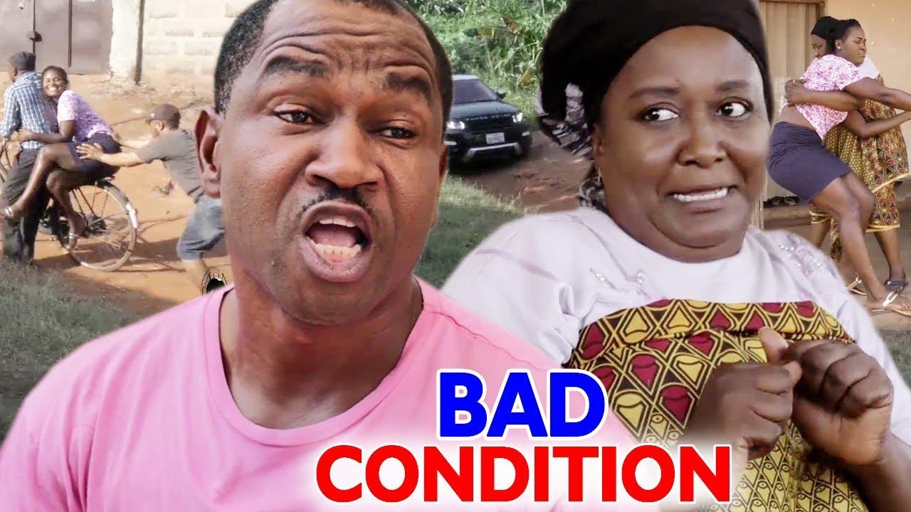 Download Bad Condition Season 1&2 - Do Good 2019 Latest Nigerian Nollywood Comedy Movie Full HD