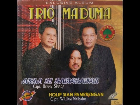 Sona Matutung Pamanganta - Jhonny S. Manurung (Lagu Batak Populer)