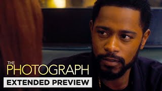 The Photograph | Lakeith Stanfield And Issa Rae's First Date | Own It 5/12 On Blu-ray & Dvd