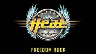 H.E.A.T - Danger Road / Hard Rock