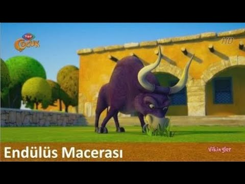 Vikingler ► Endülüs Macerası