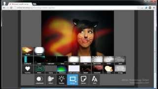 как добавить красивые рамки в онлайн фотошопе(http://online-fotoshop.ru/photoshop-online-express/ добавляем эффектные рамки на свои фотографии в онлайн фотошопе., 2012-10-28T15:16:07.000Z)