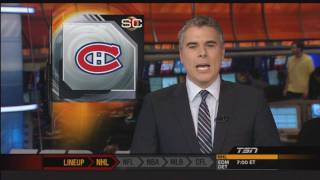 Top 10 of  History of Montréal Canadiens