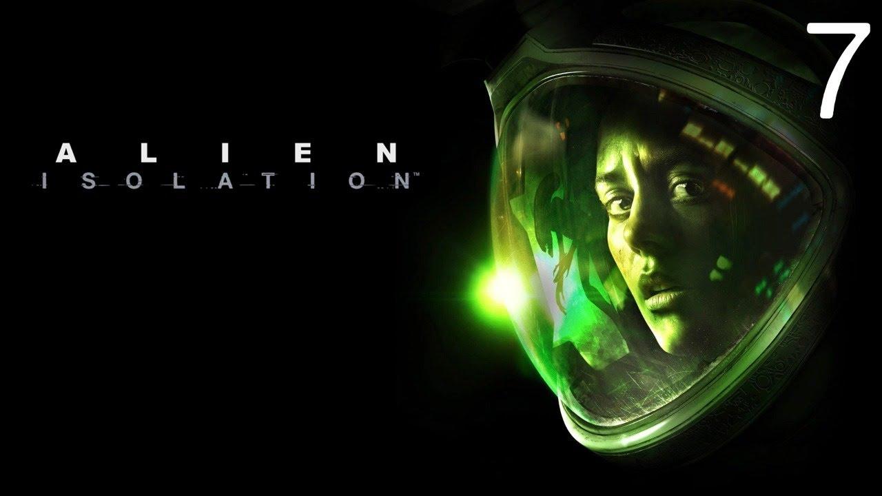 Alien 4 Stream