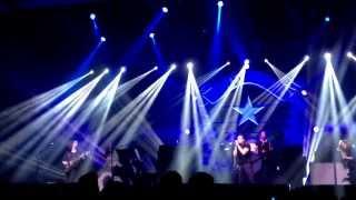 The Killers - A Dustland Fairytale - Borgata Atlantic City (NJ) - 8/09/13