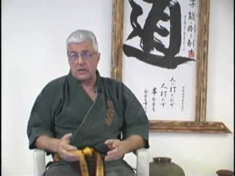 Explanation of Okinawan Karate Belt Colors