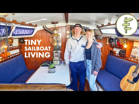 Couple's Low-Cost Living