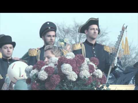 OK KID - Stadt ohne Meer (Offizielles Video)