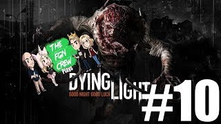 RUPERT THE WIZARD | DYING LIGHT THE FOLLOWING GAMEPLAY #10