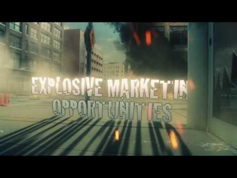 Kryptonite: an Explosive Marketing Opportunity
