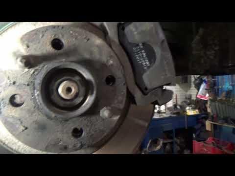 Как поменять сцепление на ваз 2110 своими руками видео