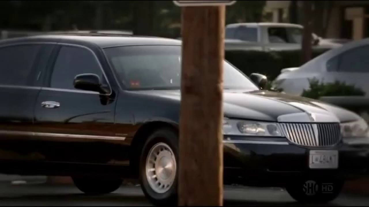 2000 Lincoln Town Car Cartier L Youtube