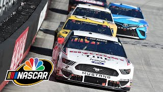 Supermarket Heroes 500 at Bristol | EXTENDED HIGHLIGHTS | 5/31/20 | Motorsports on NBC