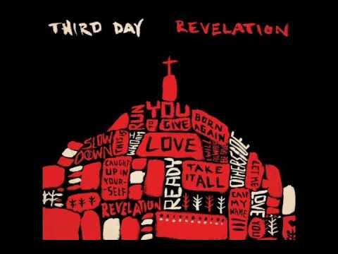 Third Day- Born Again