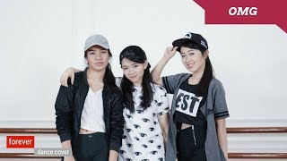 SEVENTEEN O.M.G Dance Cover KPOP Dance Cover Indonesia