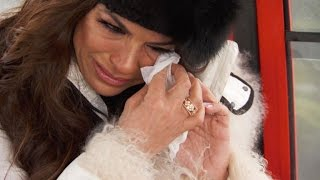 Watch Teresa Giudice's Tearful Family Reunion After Prison in Emotional 'RHONJ' Season 7 Trailer