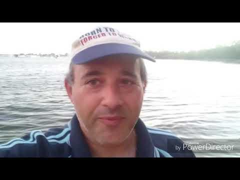 SWAN RIVER DRAG NET PRAWNING