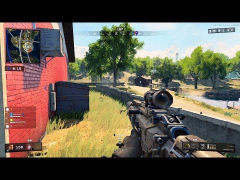 The Future of COD Blackout..