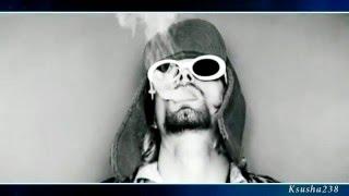 Kurt Cobain | Я живой (by Ksusha238)