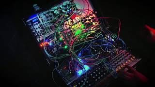 Modular Practice #1 - Downtempo/Techno/Acid/Crossover Jam thumbnail