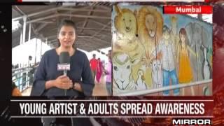 Mumbai NGO organises animal welfare awareness initiative - The News