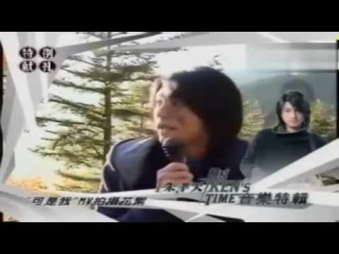 "Ken Zhu 朱孝天 ""On Ken's time"" Behind the scenes"