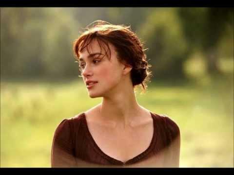 Pride & Prejudice -- Mr. Darcy's sister's piano piece: