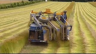 Smart farming technology, Modern Heavy Equipment, amazing tractor compilation 2016 #part34