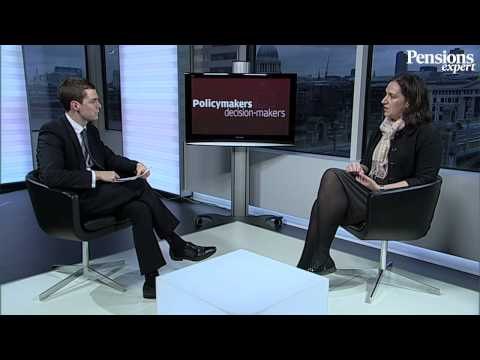 Policymakers and Decisionmakers: Sarah Smart Feb 24 2014