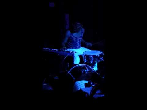 Deantoni Parks at 529 w/Taylor McFerrin 07162014