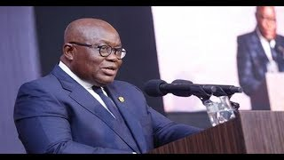 President Akufo-Addo delivers Mandela Centenary lecture