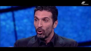 Gianluigi Buffon kończy 40 lat: wywiad