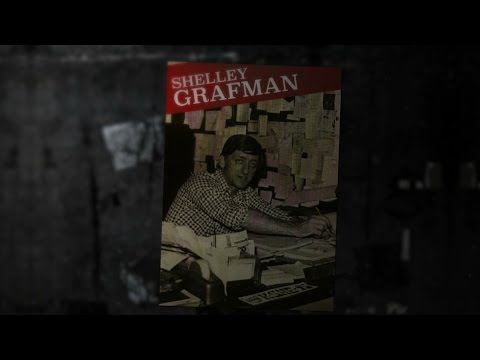 KSHE 95 Real Rock Museum : In The Beginning - Shelley Grafman