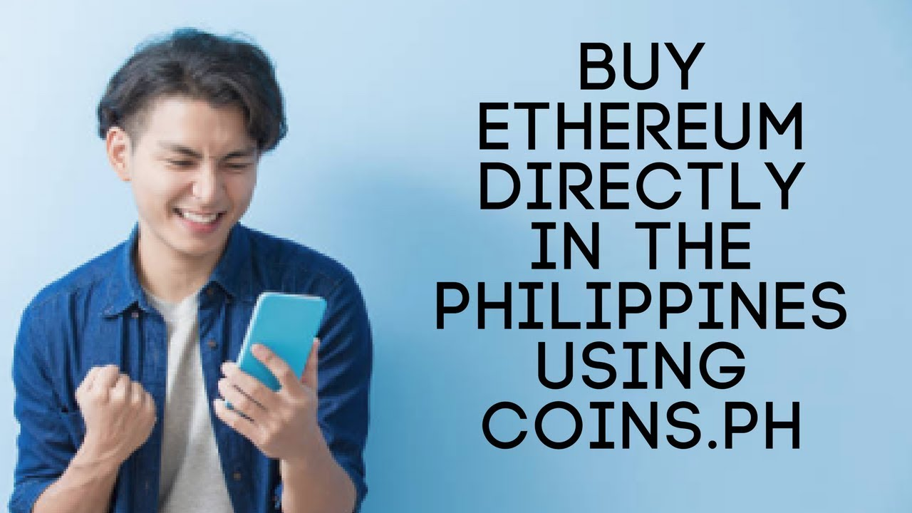 buy cryptocurrency philippines