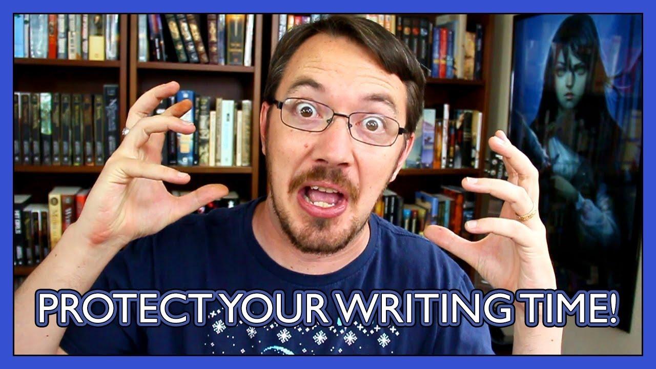 Balancing Writing and Family Life