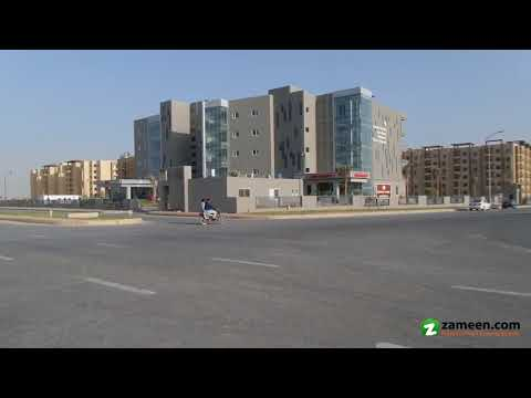 250 Sq. Yd. RESIDENTIAL PLOT AVAILABLE FOR SALE IN BAHRIA SPORTS CITY BAHRIA TOWN KARACHI