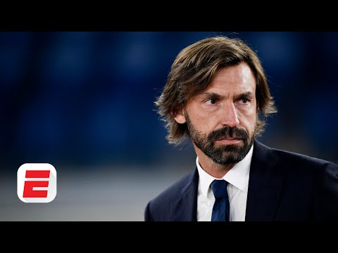 Andrea Pirlo is taking a gamble with his defensive approach at Juventus - Marcotti   ESPN FC