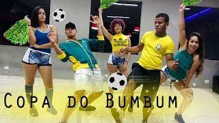 Baixar Copa do Bumbum - MC WM e Léo Santana   Coreografia / Choreography KDence