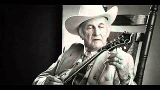 Bill Monroe- The Race Horse song
