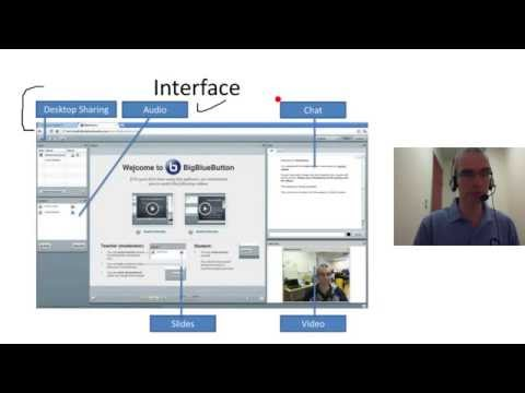Fred Dixon - Delivering on line classes using BigBlueButton - iMoot 2013