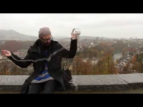 Peter Barényi: Bern`s sightseeing according to guidebook (2014)