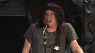 Goo Goo Dolls - 6 - Lucky Star - Live at Red Rocks