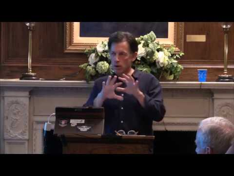 Religious Studies and Global Studies Lecture: Bruce Fisk