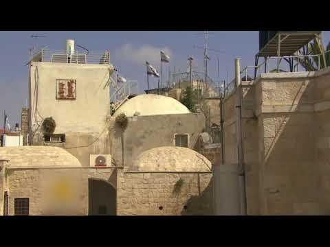 """""""Edhe BE të njohë Jeruzalemin!""""  - Top Channel Albania - News - Lajme"""